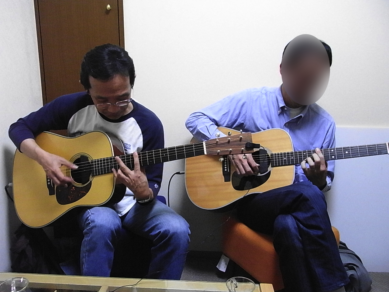 Enfini 20101113 with Mittun