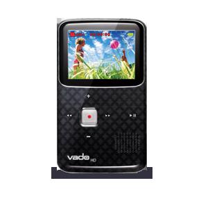 Creative Vado HD 3rd Gen