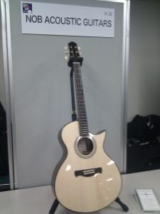 Nobu Guitar