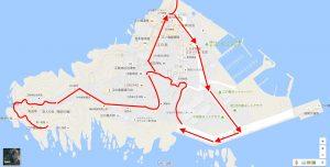 江の島20160821